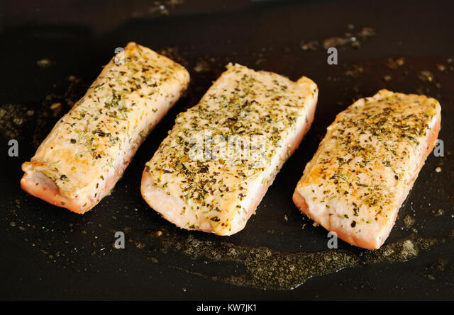 how to cook fresh salmon on the grill