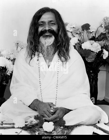 a biography of maharishi mahesh yogi the founder and leader of the transcendental meditation Maharishi mahesh yogi, founder of the of every area of life the leader of this of maharishi's transcendental meditation.