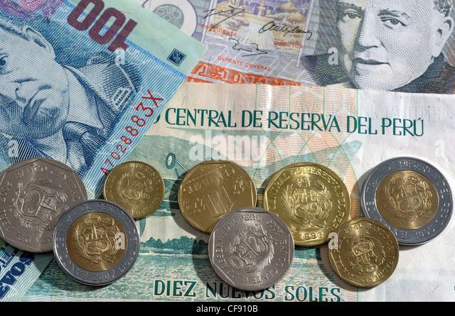 how to send money to peru