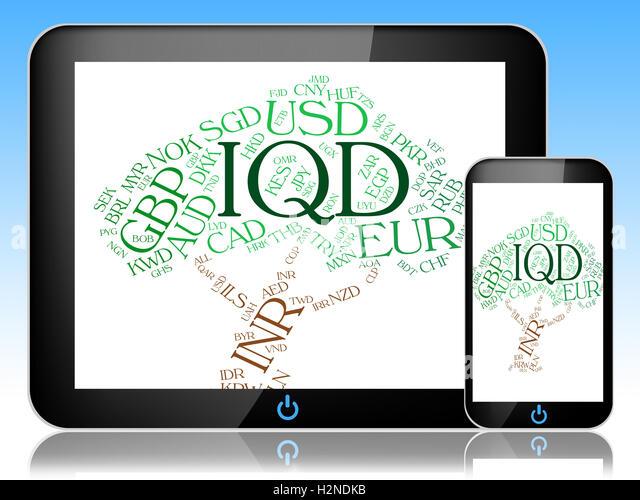 Iqd forex news