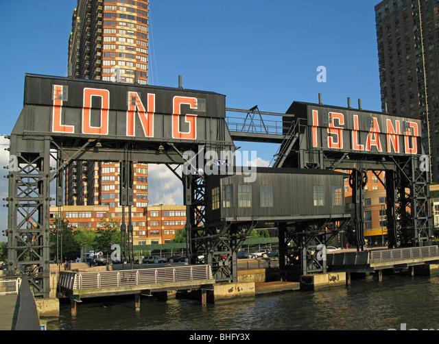 Long Island City Avis