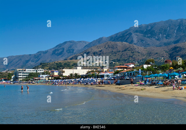 Georgioupoli Stock Photos & Georgioupoli Stock Images - Alamy