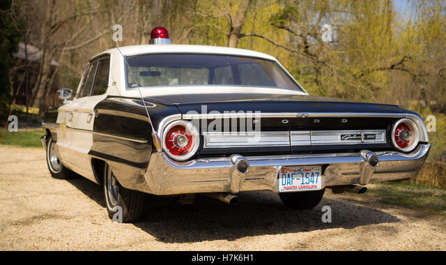Cold Spring Harbor Car Show