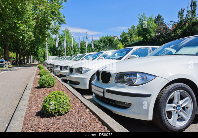 white bmw stock photos white bmw stock images alamy. Black Bedroom Furniture Sets. Home Design Ideas