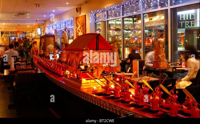 Thai Restaurant West Midlands