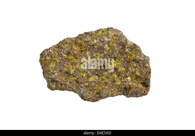 Polished Olivine Basalt Co : Mafic stock photos images alamy