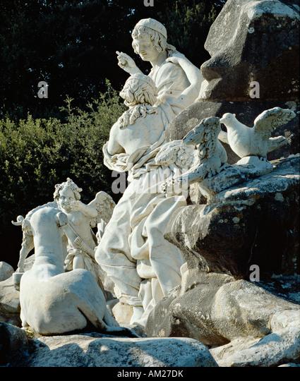 Venus And Adonis Statue Statue Of Venus...