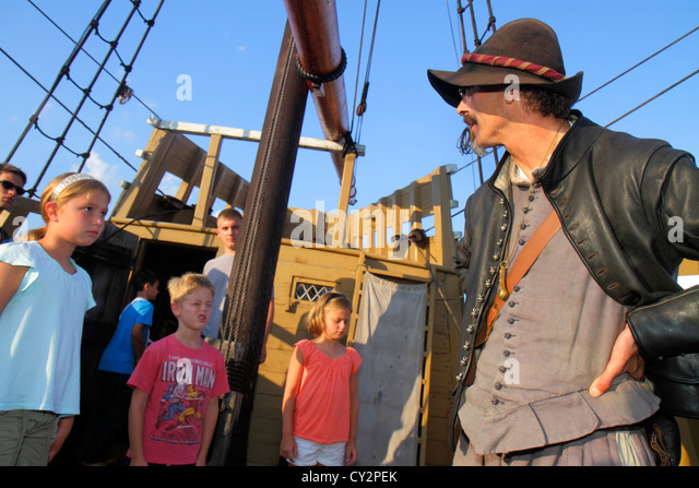 Massachusetts Plymouth Plymouth Bay Pilgrim Memorial State Park 1620 landing historic event Plimoth Plantation Mayflower - Stock Image