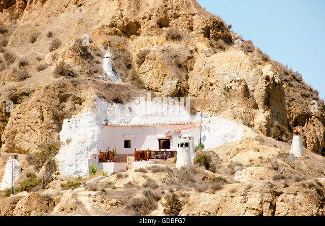 Cave Houses Stock Photos Cave Houses Stock Images Alamy