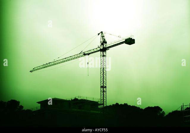 crane - Stock-Bilder