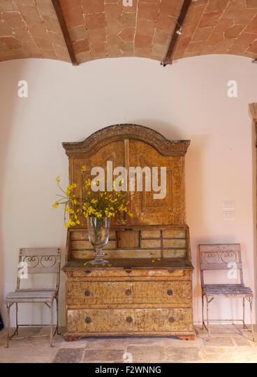 antique bureau stock photos antique bureau stock images alamy. Black Bedroom Furniture Sets. Home Design Ideas
