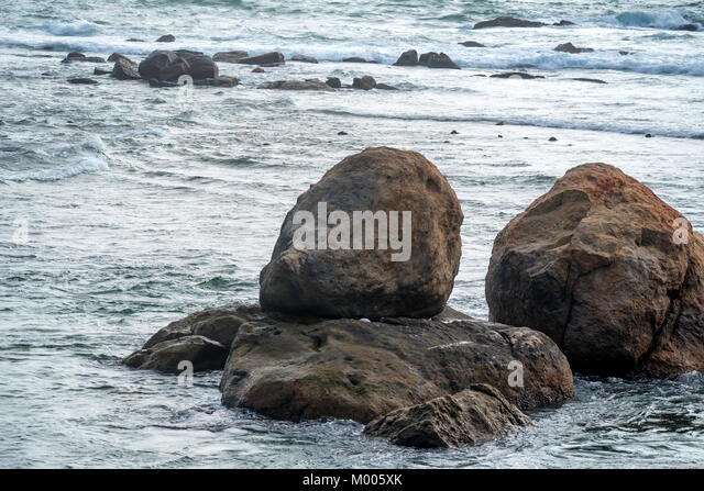Ringing Rocks Australia
