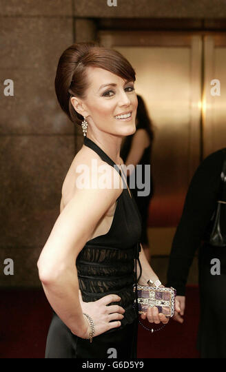 Tony Awards - Masterson - Stock Image