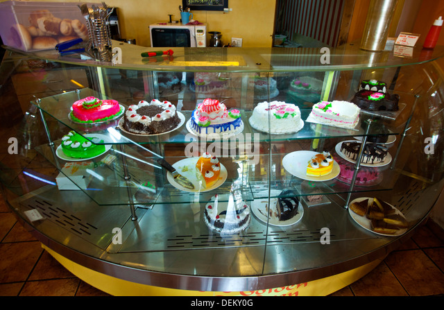 Cake Shops London North