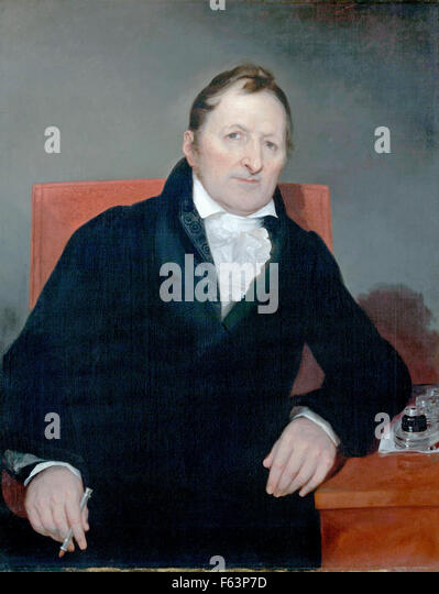Eli Whitney: Biography & Cotton Gin