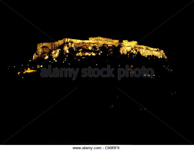 Athens 2 - Stock-Bilder