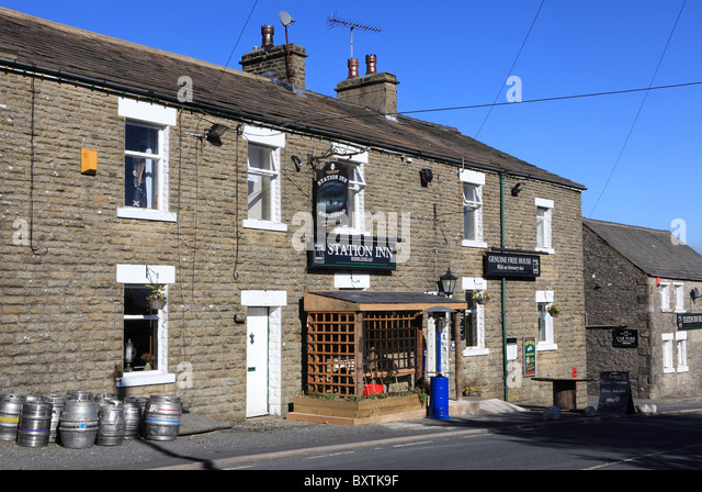 Station Hotel Ribblehead
