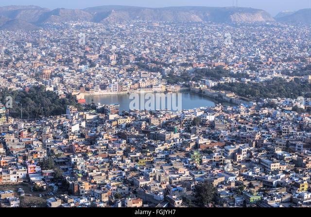 Jaipur, Rajasthan, India - Stock-Bilder