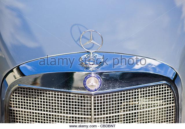 Mercedes benz car stock photos mercedes benz car stock for Mercedes benz stock symbol