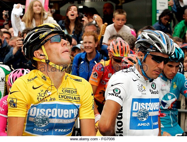 the leadership of lance armstrong essay Lance armstrong has succeeded so many times in this strenuous sport, that he  has earned his title as the greatest  essay the leadership of lance armstrong.