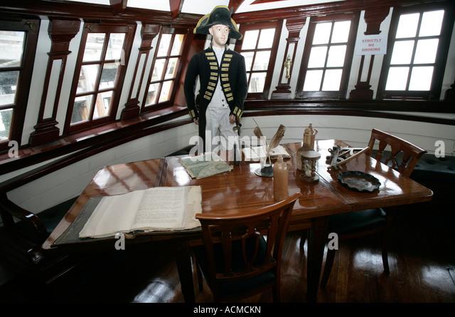 ship captain cabin stock photos amp ship captain cabin stock