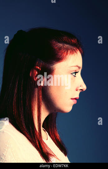 Portraiture - Stock Image