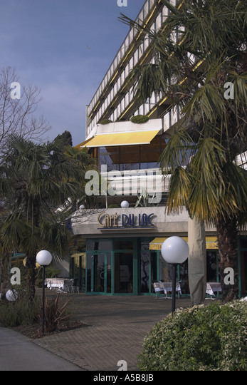 Www Hotel Du Lac Limone Sul Garda De