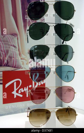 ray ban en duty free