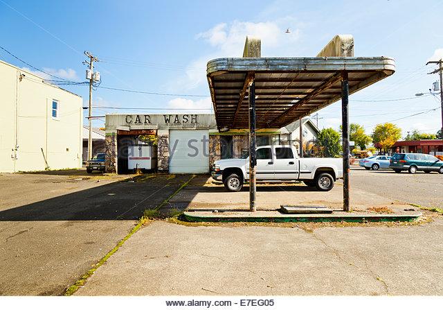 Car Wash Long Beach Washington