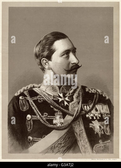the prussian empire and the emperor wilhelm i Kaiser wilhelm ii © wilhelm was the last german emperor (kaiser) and king of prussia, whose bellicose policies helped to bring about world war one wilhelm was born on 27 january 1859 in.