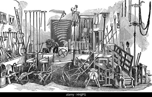 development of agricultural tools and machines Unesco – eolss sample chapters agricultural mechanization and automation – vol i - human and animal powered machinery - pmo owende ©encyclopedia of life support systems (eolss.
