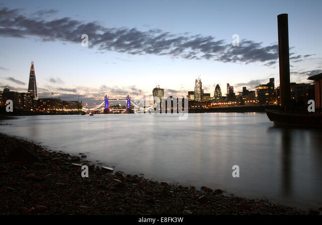 London, UK London - Stock Image