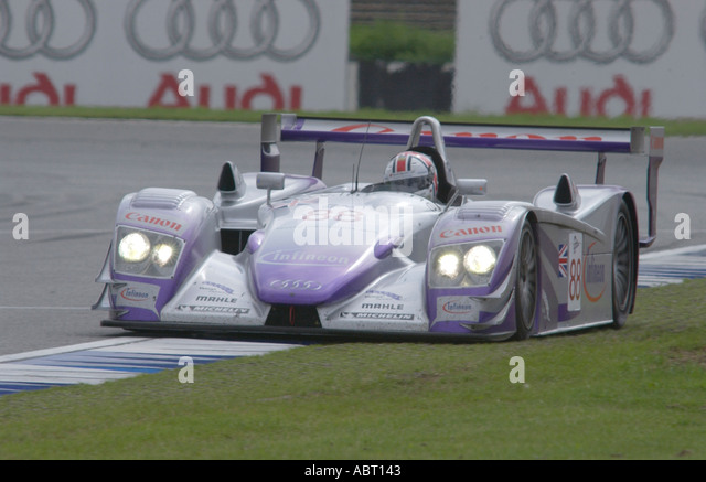 Audi Elaine Prix >> Johnny Herbert Stock Photos & Johnny Herbert Stock Images - Alamy