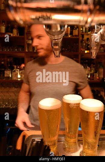 Craft Beer Bar Adelaide