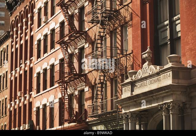 New York Mercantile Exchange Stock Photos & New York ...