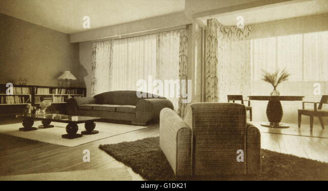 Royere stock photos royere stock images alamy for Living room 8 place jean rey