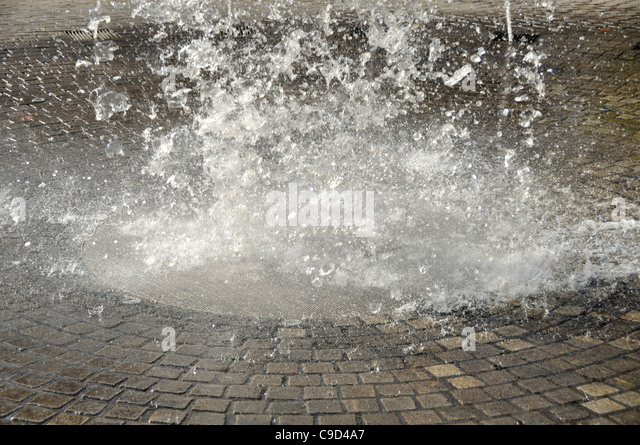 Pavers Stock Photos Amp Pavers Stock Images Alamy