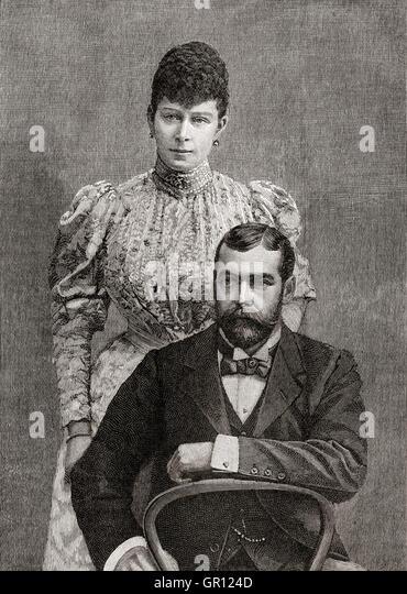 The duke and his duchess essay