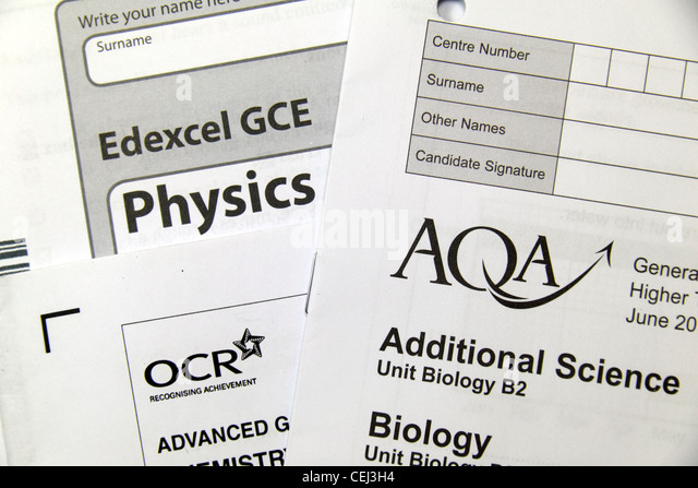 OCR Mathematics C ( Graduated Assessment)