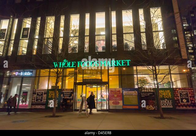 Whole Foods Market Dublin Pa