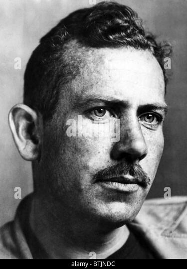 a biography of john steinbeck a famous american writer A introduction 1 biography john steinbeck is a famous american writer who was born on february 27th, 1902, in salinas, california, and grew up in that place sa.