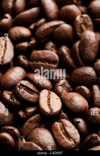 Coffee Bean for background - Stock-Bilder