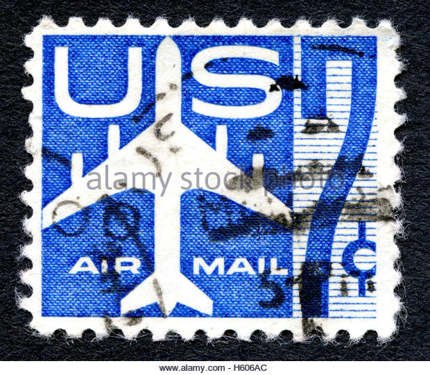 1705 X 1411 Findyourstampsvalue 8 Cent Us Air Mail Stamp Value