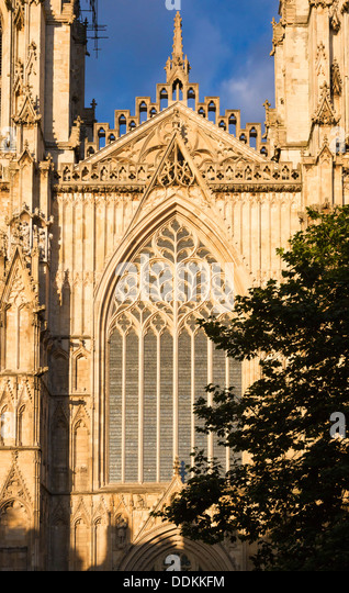 Great minster stock photos great minster stock images for West window york minster