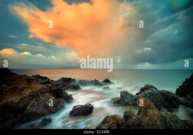 rocky shore lines stock photos  u0026 rocky shore lines stock