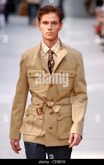 Milan leather jacket