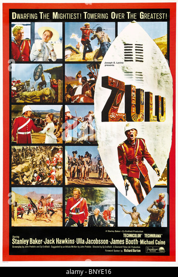 zulu film stock photos amp zulu film stock images alamy