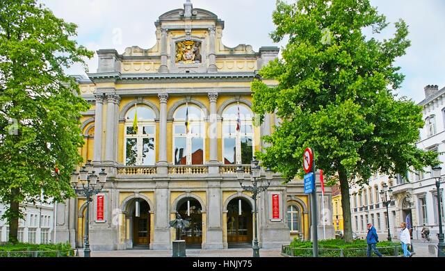 The Magic Capital of the Czech Republic