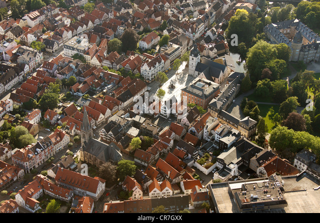 Detmold stock photos detmold stock images alamy for Innenarchitektur ostwestfalen lippe