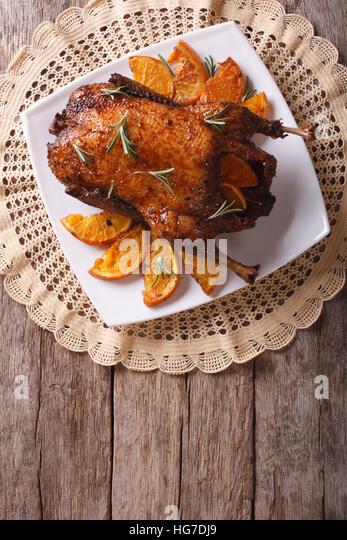 Roast Duck Rice Rolls Recipe images